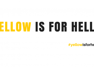 YellowIsForHelloGplus