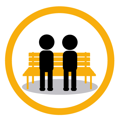 Request a Friendship Bench