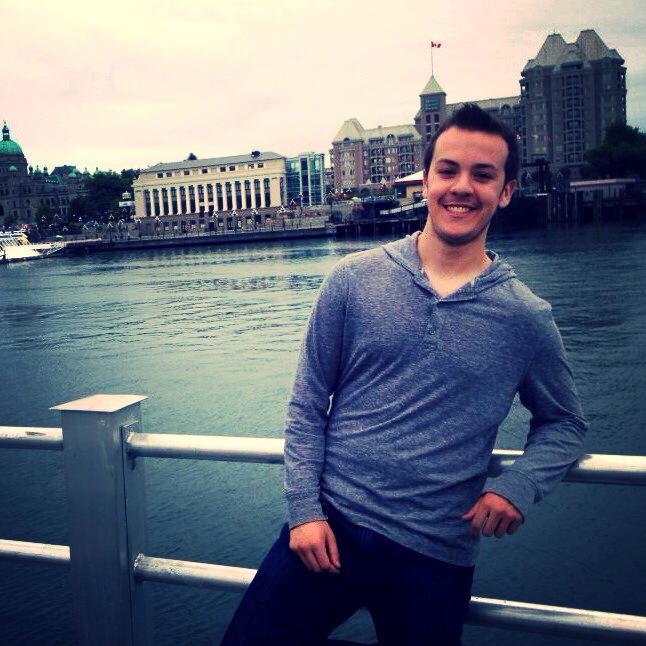 Tyler Mitchell Santing, Niagara College