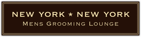 New York New York Men's Grooming Lounge