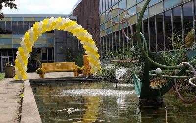 Story Arts Centre Unveils The Friendship Bench