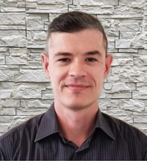 Rob Clarke | Co-founder