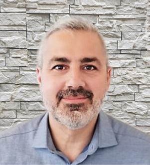 Sam Fiorella | Co-founder